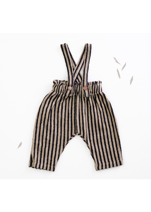Play Up Play Up Striped Double Face Trousers Jeronimo