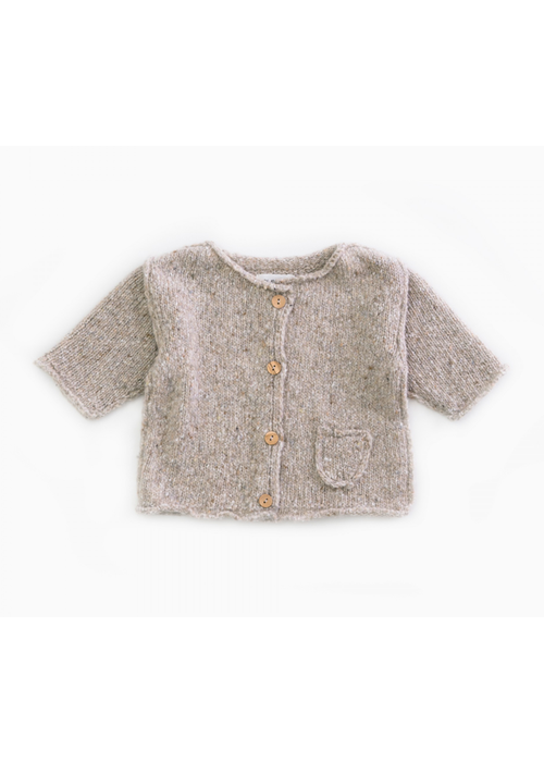 Play Up Play Up Knitted Cardigan Ricardo