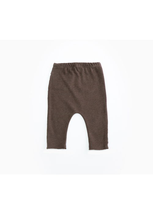 Play Up Play Up Jersey Leggings Walnut