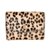 BY-BAR BY-BAR Hair Wallet Leopard