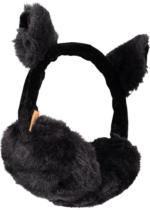 Barts Barts Sniga Earmuffs Black (one size)