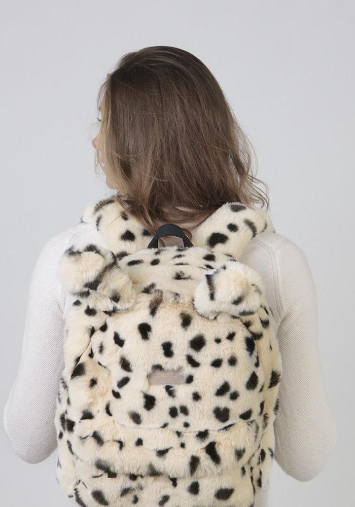 Barts Kajana Backpack Print White (one size)