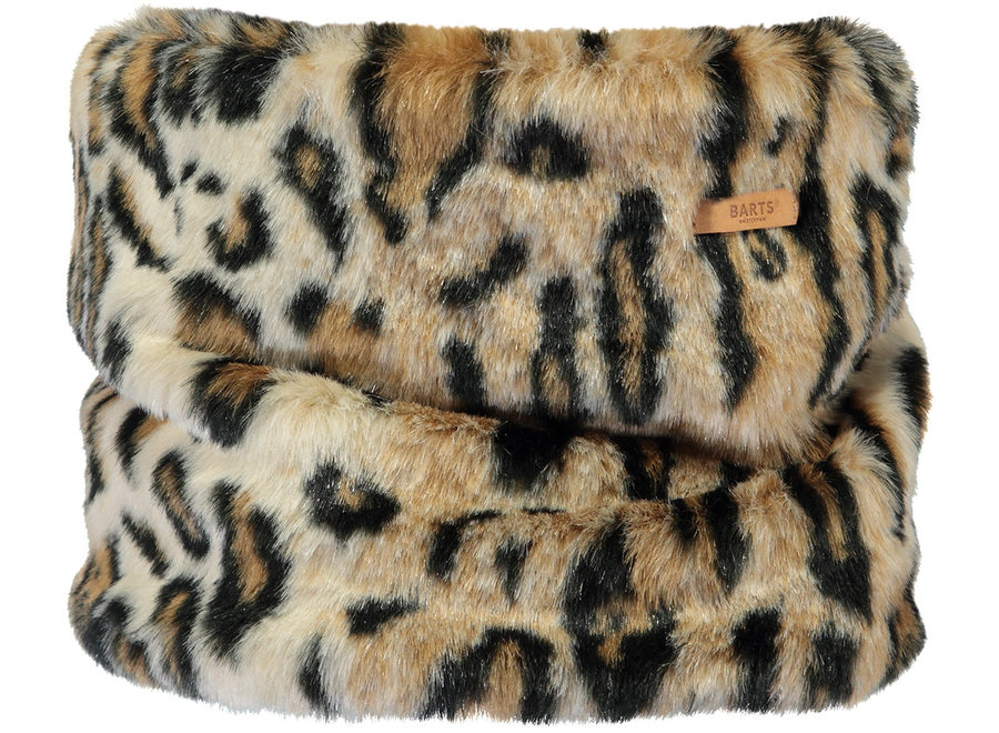 Barts Doozy Col Leopard (one size)