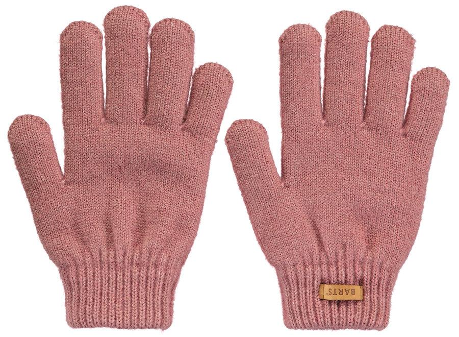 Barts Rozamond Gloves Morganite