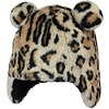 Barts Barts Doozy Earflap Leopard