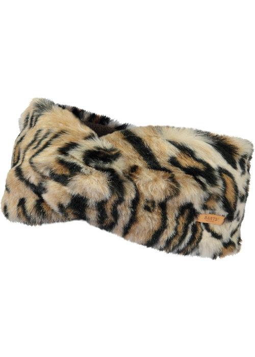 Barts Barts Doozy Headband Leopard