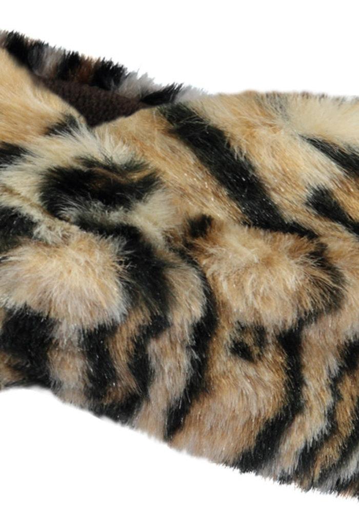 Barts Doozy Headband Leopard