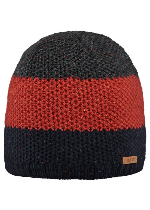 Barts Barts Asmund Beanie Orange