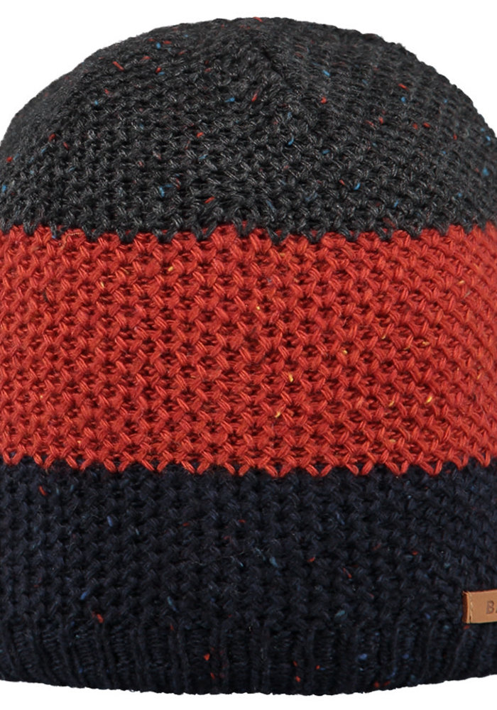 Barts Asmund Beanie Orange