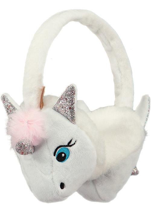 Barts Barts Unicorna Earmuffs White (one size)