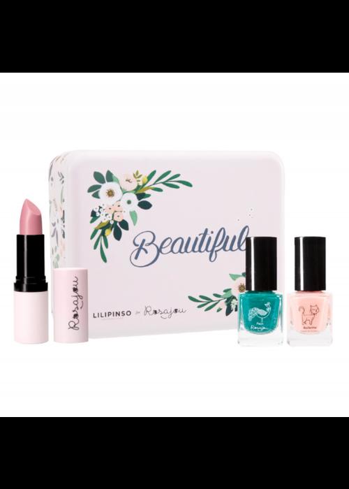 Rosajou Rosajou Gift Set Wonderland