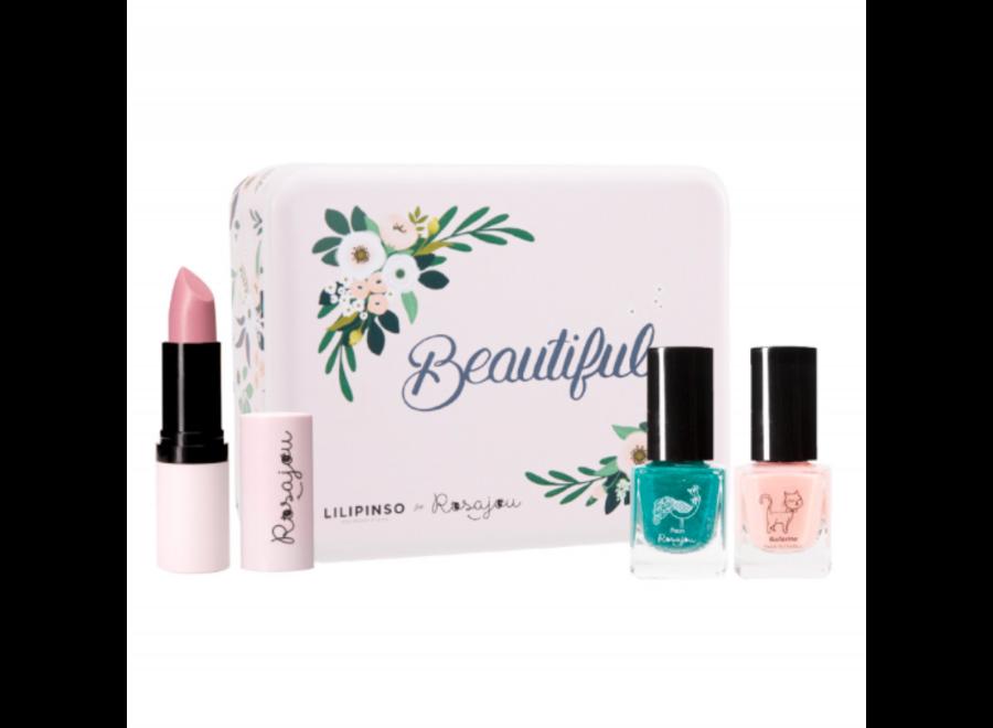 Rosajou Gift Set Wonderland