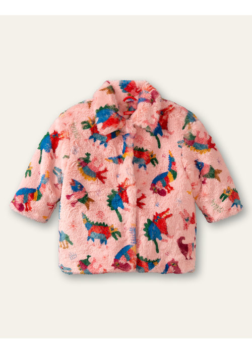Oilily Oilily Cheerful Fancy Coat