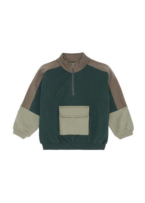 Soft Gallery Soft Gallery Gemini Sweatshirt Pine Grove