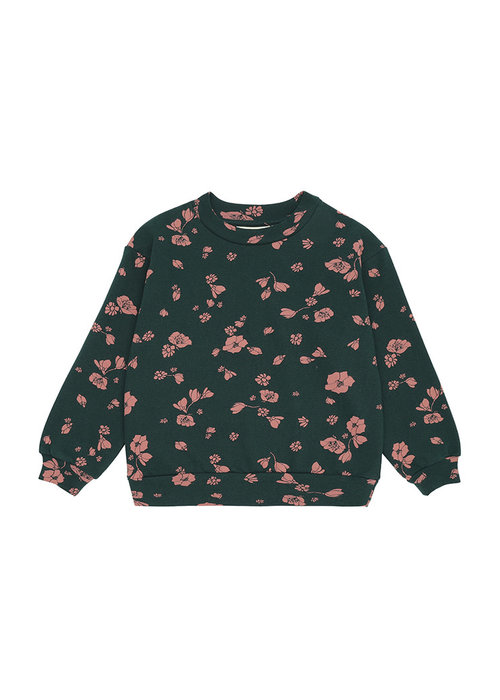 Soft Gallery Soft Gallery Garly Sweatshirt Pine Grove Flowery