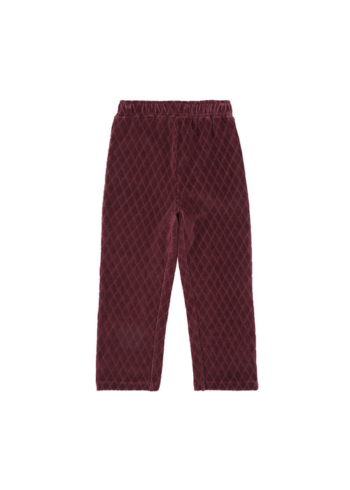 Soft Gallery Soft Gallery Becky Pants Rose Brown