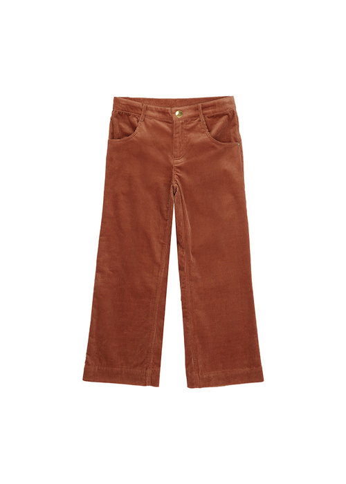 Soft Gallery Soft Gallery Blanca Pants Baked Clay