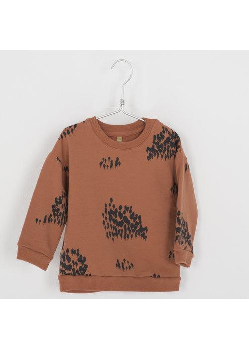 Lötiekids Lötiekids Sweatshirt Forest Tile