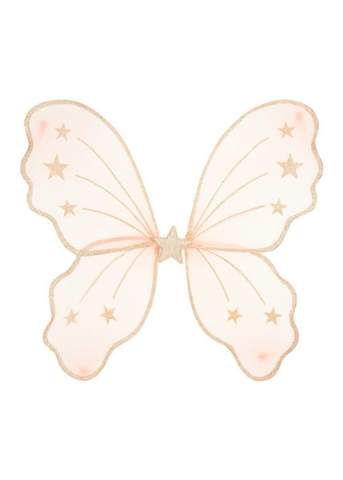 Mimi&Lula Mimi & Lula Starry Night Wings Pink