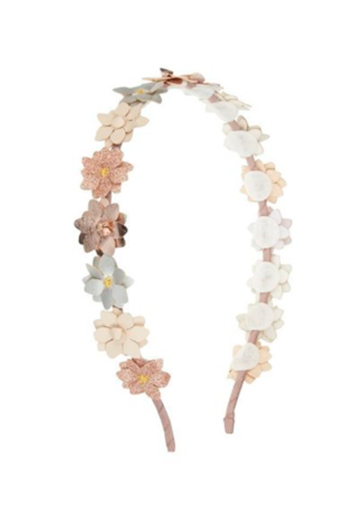 Mimi & Lula Meadow Flower Alice Band