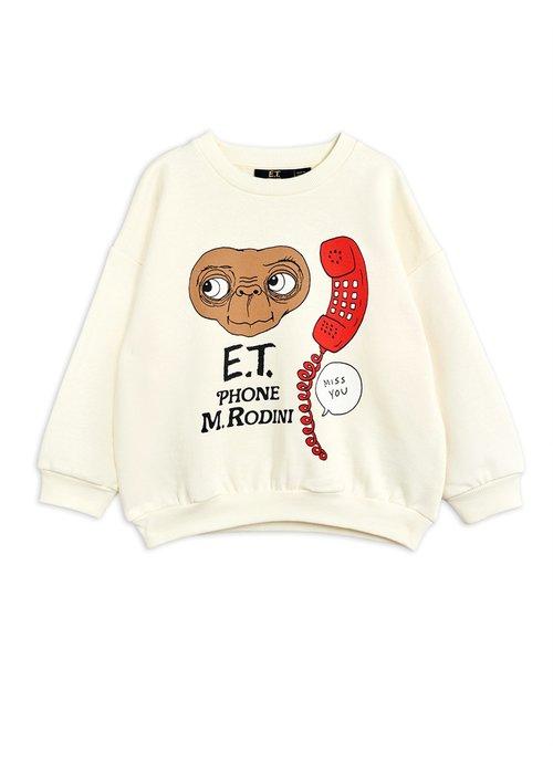 Mini Rodini Mini Rodini E.T. sp  Sweatshirt