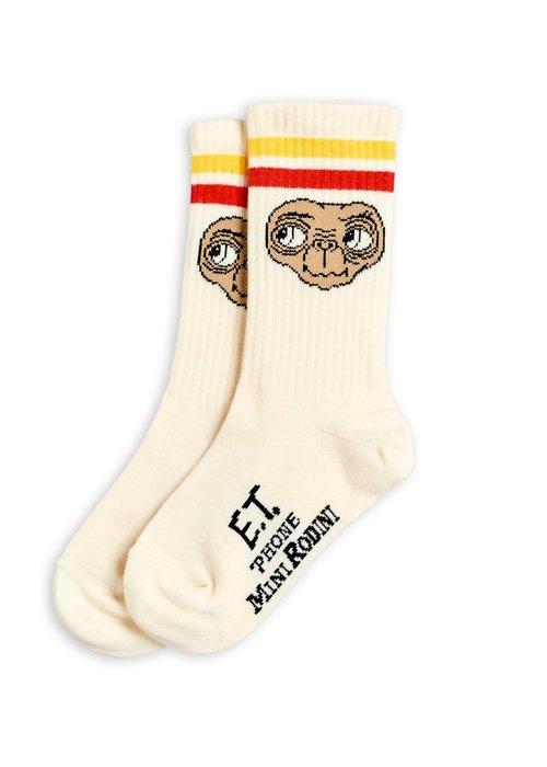 Mini Rodini Mini Rodini E.T. Socks