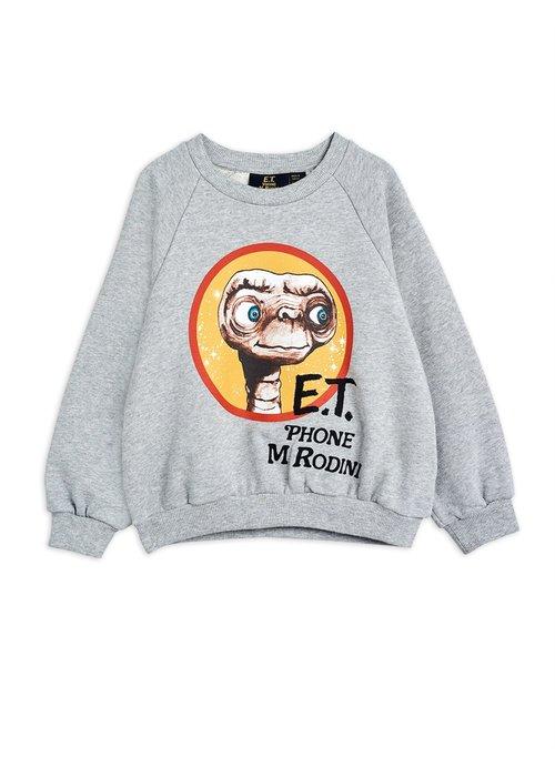 Mini Rodini Mini Rodini E.T. Raglan Sweatshirt