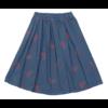 Bobo Choses Bobo Choses Umbrella AOP Skirt