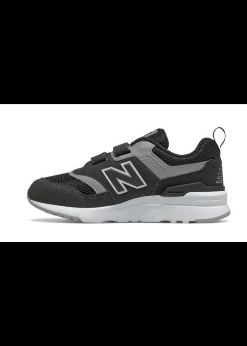 New Balance New Balance Black Velcro