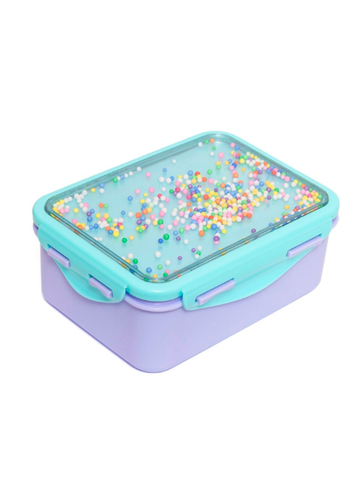 Petit Monkey Petit Monkey Lunchbox Popsicles Lilac