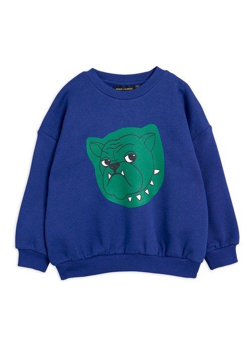 Mini Rodini Mini Rodini Bulldog Sweatshirt