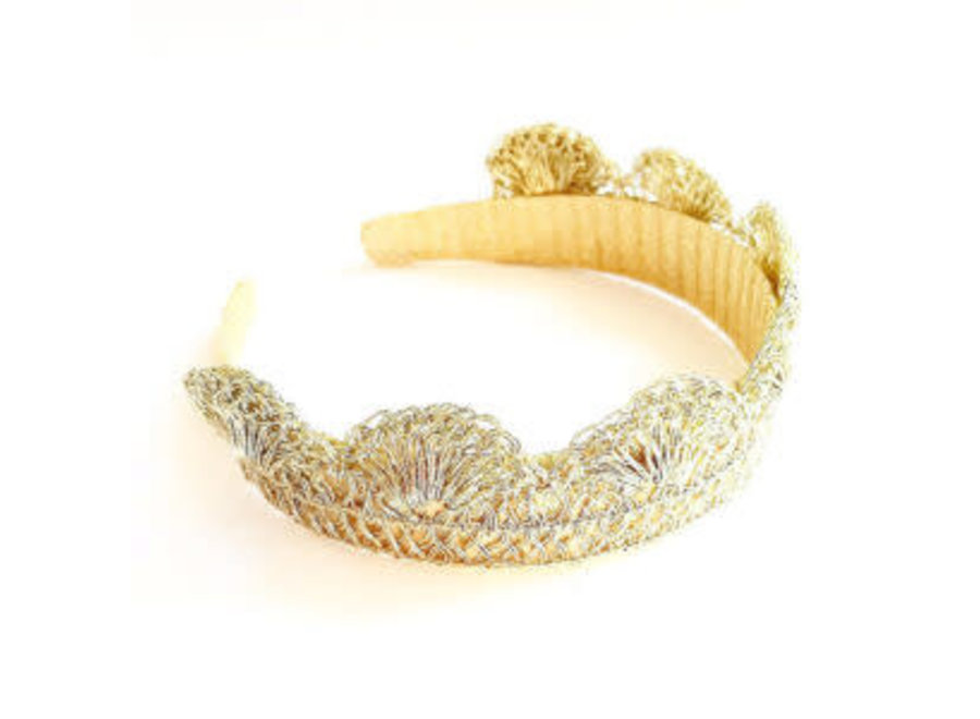 Manjewell Crown Gold
