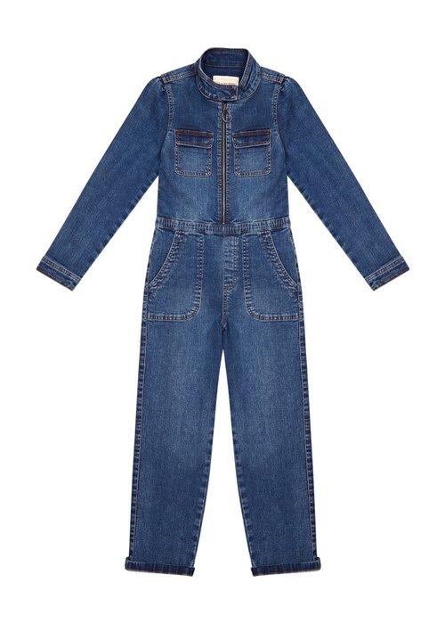 It's in my Jeans It's in my Jeans Azur Jeans Jumpsuit