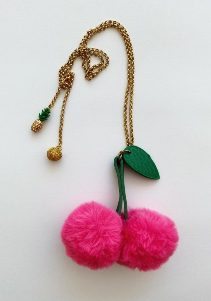 ByMelo Ketting Kers