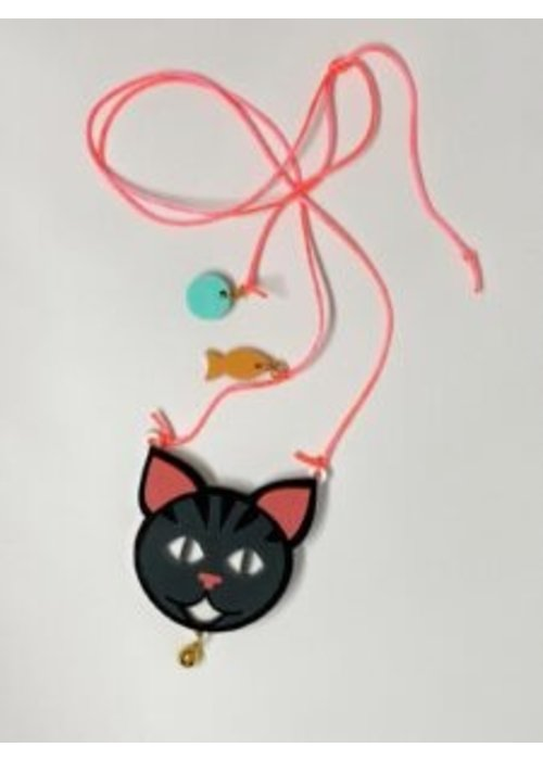 ByMelo ByMelo Kat Ketting