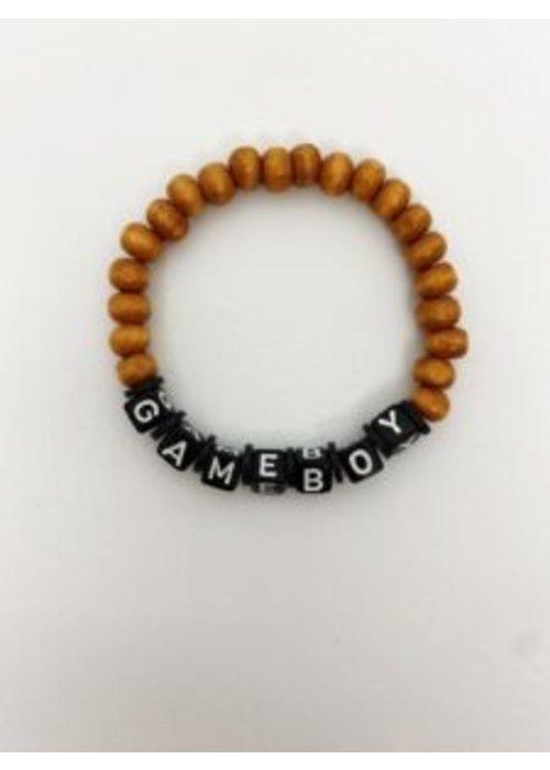 ByMelo Armband Gameboy