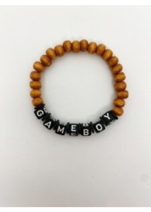 ByMelo ByMelo Armband Gameboy