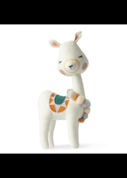 Picca Loulou Picca Loulou Llama in gift box 27 cm