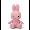 Nijntje Sitting Corduroy Pink  33 cm