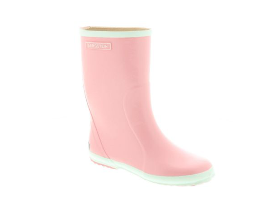 Bergstein Rainboots Soft Pink