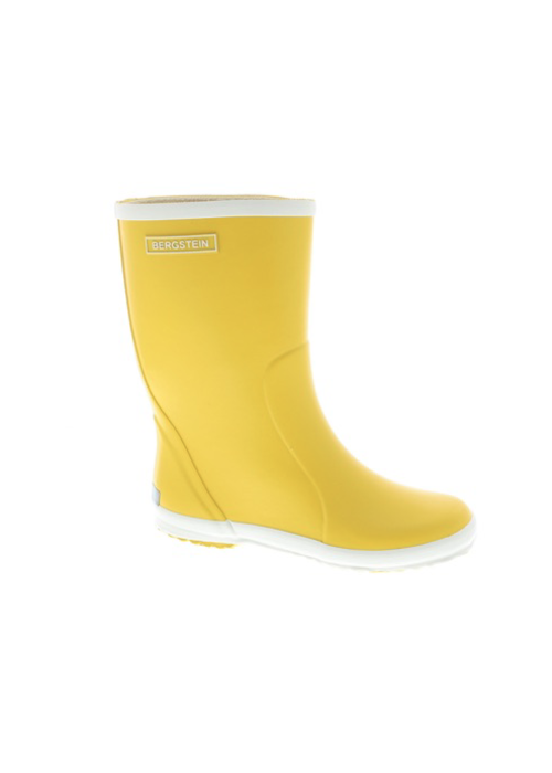 Bergstein Bergstein Rainboots Yellow