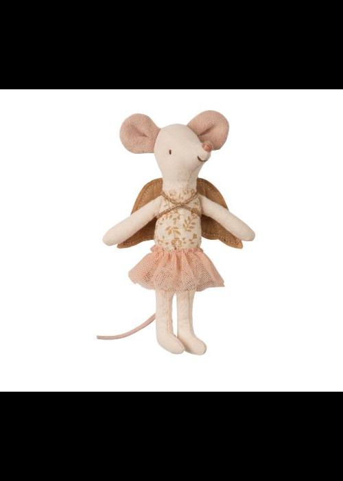 Maileg Maileg Angel Mouse Big Sister