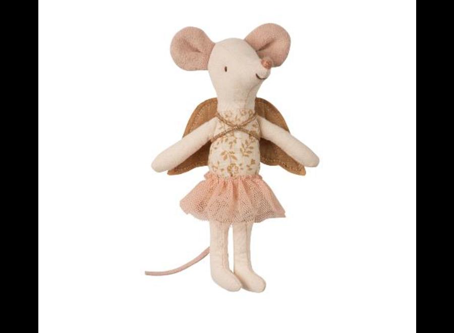 Maileg Angel Mouse Big Sister