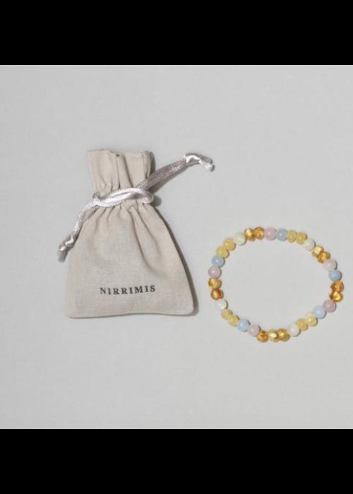 Nirrimis Nirrimis Bracelet Adult Woman 45cm Lily