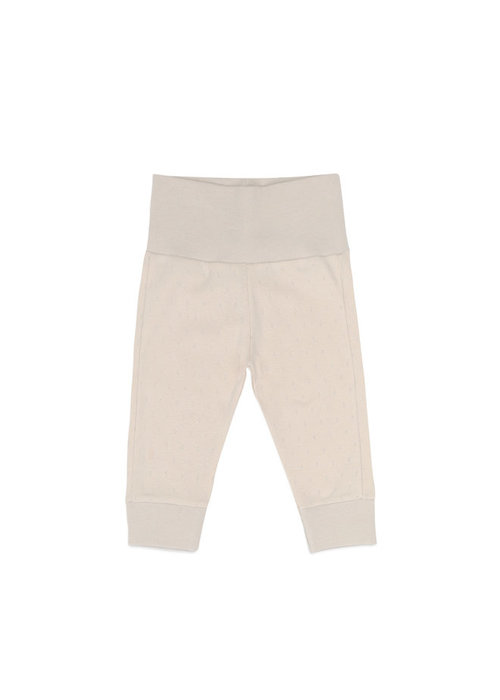 Phil&Phae Phil & Phae Leggings Pointelle Oatmeal