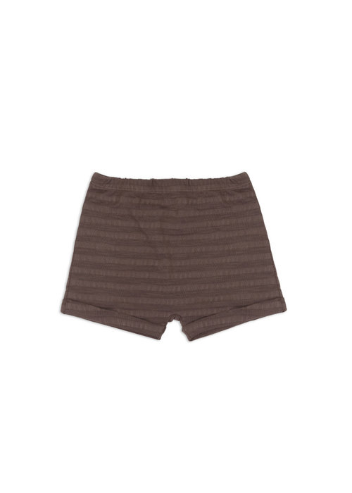 Phil&Phae Phil & Phae Summer Shorts Tonal Stripe