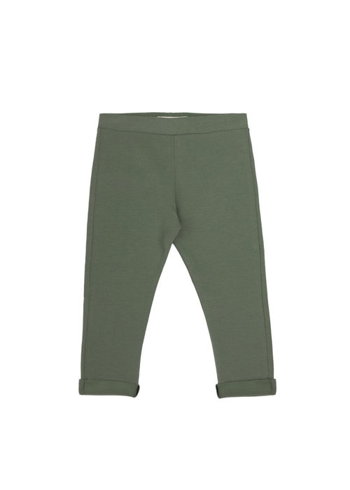 Phil&Phae Phil & Phae Basic Jersey Pants Sage