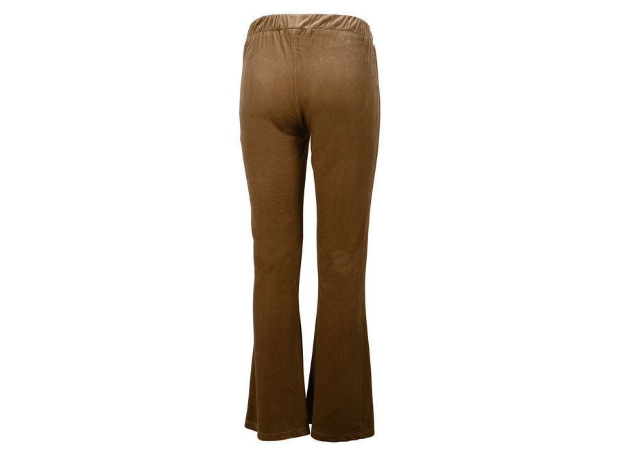 Cost Bart Cozy Flared Pants Sand