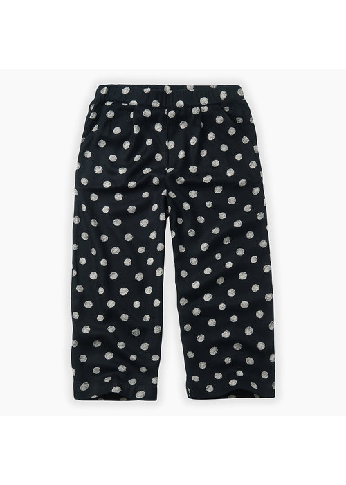 Sproet & Sprout Sproet & Sprout Culotte Polka Dots Black
