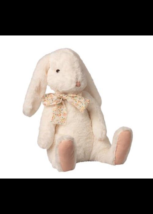 Maileg Maileg Fluffy Bunny X-large White